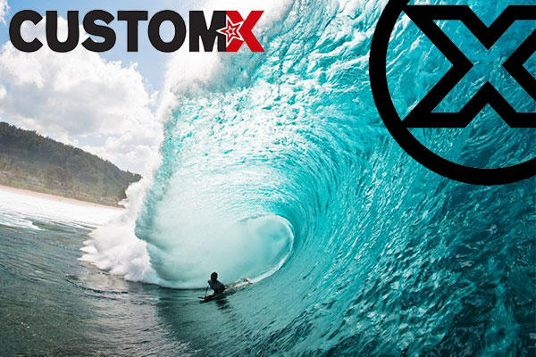custom x body boards