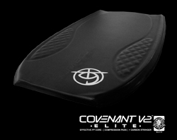 no 6 bodyboards covenant v2 elite