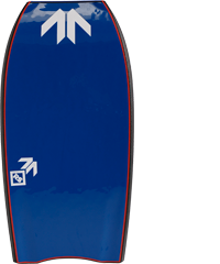 Found Bodyboards Revival Bottom Side