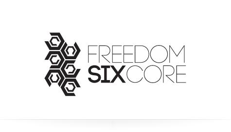 Found Bodyboards Freedom 6